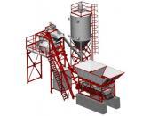 Расчет срока окупаемости бетоносмесительной установки ГРАНИТ-42 (СБ-241В)