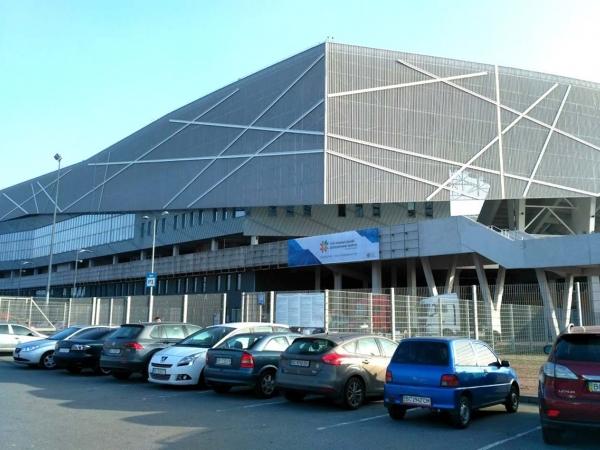 """""""Бетонмаш"""" на выставке """"Схід-Експо 2018"""" во Львове"""