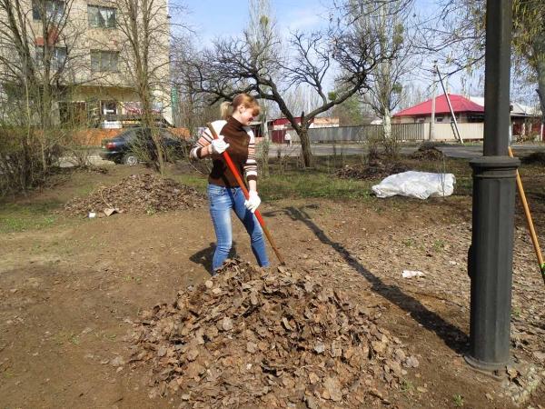 #Бетонмаш за чистый город!