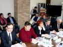 «Бетонмаш» участвует в формате круглого стола, посвящённого обсуждению актуальных вопросов касательно сухих строительных смесей