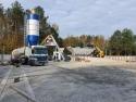 Бетонный завод Бетонмаш Гранит 60