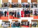"""""""Бетонмаш"""" на выставке """"БудЕКСПО-весна-2018"""" во Львове"""