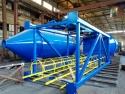 Склад материалов  СБ-33Г-02Н отгружен заказчику в Днепропетровскую область