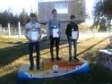 Во Всеукраинских соревнованиях авиамоделисты авиационного клуба «Чайка» при ЧАО «#Бетонмаш» заняли призовые места, почётно завершив спортивный сезон!