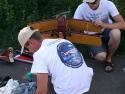 Авиамоделисты «Чайки» заняли призовые места на Кубке Украины