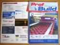 #Бетонмаш на первом развороте журнала ProfBuild