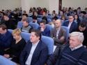 """ЧАО """"Бетонмаш"""" на заседании координационной группы по разработке проектов Стратегии развития Донецкой области в 2020-2027 годах"""