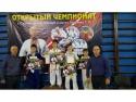 Чемпионат по ДЗЮДО, посвященный 70-тилетию чемпиона Украины и Европы Пишняка Г.П.