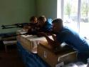Соревнования по стрельбе из пневматической винтовки, посвящённые Дню Победы