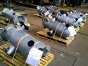Cтатические фильтры для битума DN 100, DN 125, DN 150