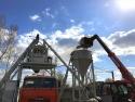 Успешно завершен шеф-монтаж и пуско-наладка БСУ «Гранит – 60Д» в г. Ромны