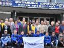 Чемпионат СНГ по авиамодельному спорту