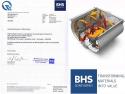 """""""Бетонмаш"""" - официальный представитель """"BHS-Sonthofen"""" в Украине"""