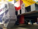 Поставка двух лопастных питателей ПЛП-500-А крупному металлургическому комбинату
