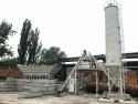 """Шеф-монтаж и пуско-наладка бетоносмесительной установки """"Гранит-60Д"""""""