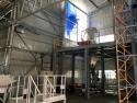 Шеф-монтаж склада материалов СБ-33Г-02Н в Днепропетровской области