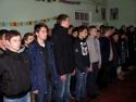 Соревнования по стрельбе среди учащейся молодёжи, посвященные Дню Вооруженных Сил Украины
