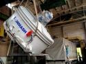 В Минск отгружен бетоносмеситель СБ-247-02