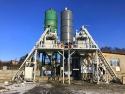 "В Полтаве специалистами Бетонмаш завершен шеф-монтаж бетонного завода из двух установок СБ-560Д ""Double Granit"""