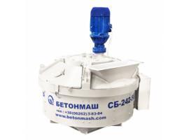 Бетоносмесители 250-4500 л