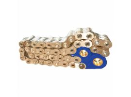Plate chains and special-purpose chains