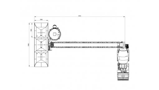 Бетонозмішувальна установка «КАРБОН-50»