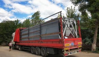 купить бетонный завод в Украине