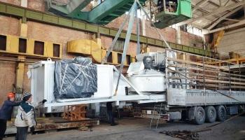 купить бетонный завод узбекистан