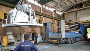 бетонний завод бетонмаш