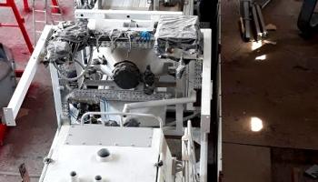 """В Винницкую область для производителя строительных материалов отгружен бетонный завод """"Гранит-60Д"""""""