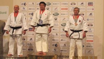 5-й Чемпионат мира по дзюдо