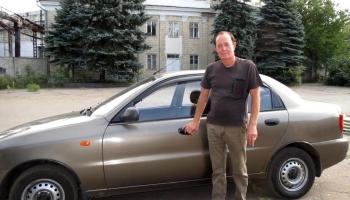 Поздравляем с юбилеем Александра Васильевича Кичигина, водителя I класса, который трудится на благо ЧАО «#Бетонмаш» уже 43 года!