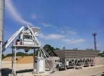 Быстромонтируемый бетонный завод «ГРАНИТ-60Д»