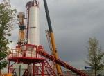 Быстромонтируемая бетоносмесительная установка «БАЗАЛЬТ-60»