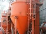Установка для производства сухих строительных смесей СБ-240В