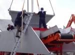 Шеф-монтаж и пусконаладка бетонных заводов БСУ / РБУ