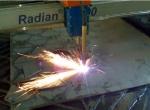 Плазмове різання металу